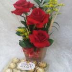 rosas colobianas